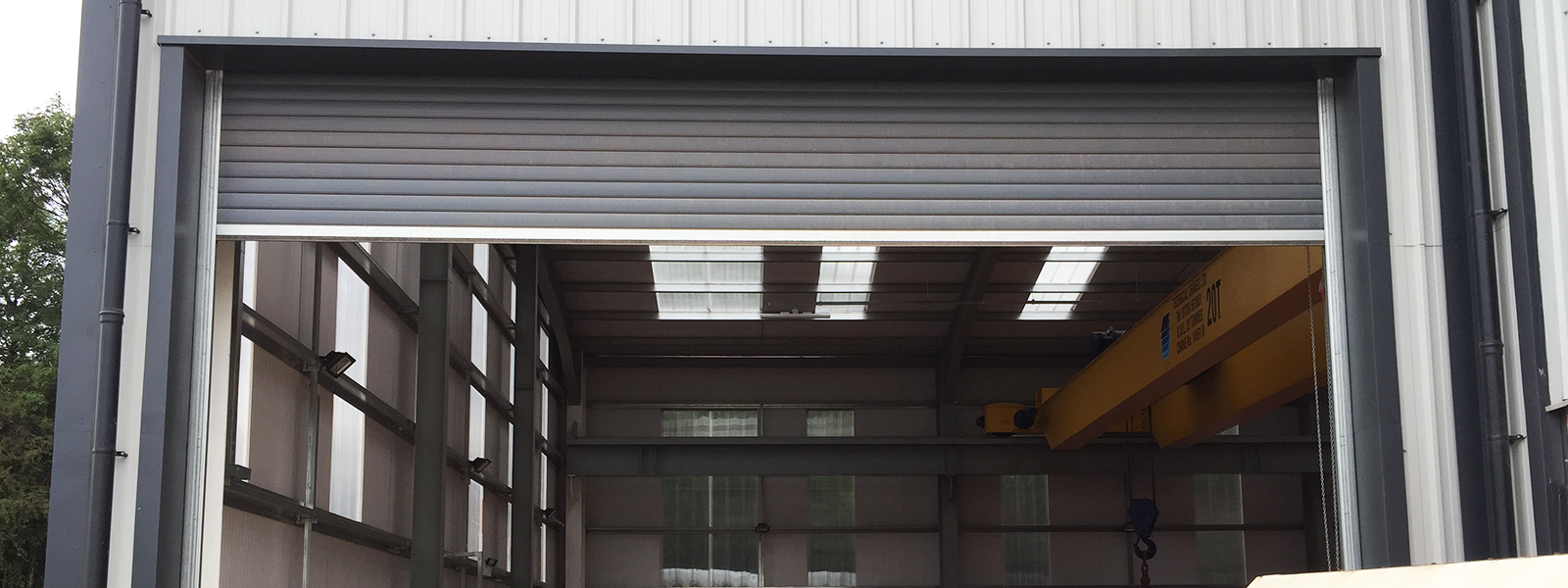 Roller shutter repairs sheffield hat roller shutters for Roller shutter motor repair